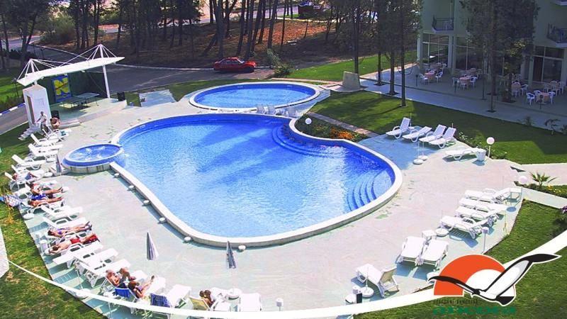 Foto - Slunečné pobřeží - Hotel AVLIGA BEACH***+ (