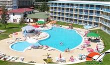 Slunečné pobřeží - Hotel SREDEC*** (odlet z Pardubic - 8 denní)