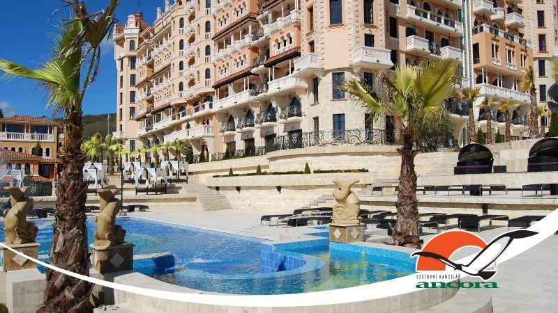 Foto - Elenite - Hotel ROYAL CASTLE***** (odlet z