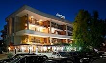 Slunečné pobřeží - Hotel Kavkaz Golden Dune ***+
