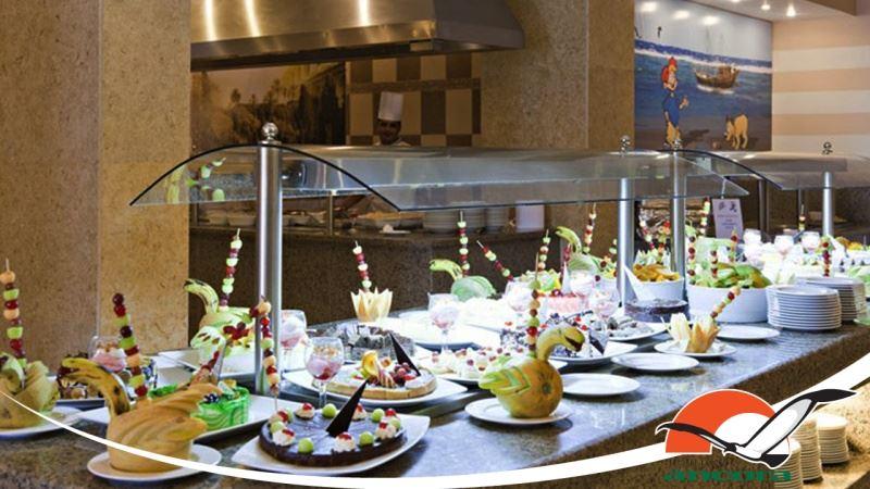 Foto - Hurghada - Hotel THREE CORNERS SUNNY BEACH*