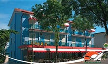 Lido di Jesolo - Hotel EDERA** (vlastní doprava)