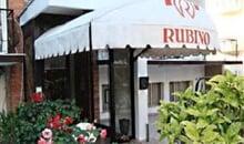Lido di Jesolo - Hotel RUBINO** (vlastní dopravou)