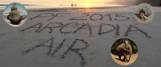 Přejeme vám krásné zážitky z exotických cest v roce 2015
