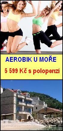 Banner aerobic