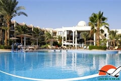 Hurghada - GRAND PLAZA****+ (odlet z Prahy - 8 denní)