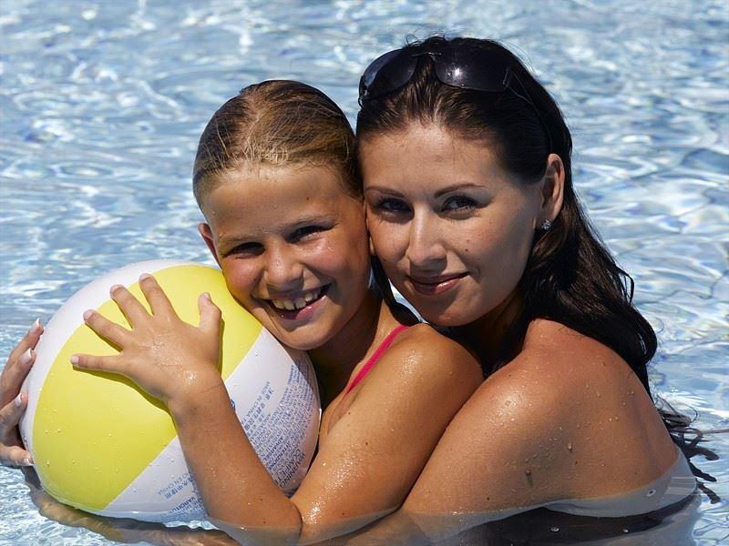 Foto - Zadar - Donat hotel ***  all inclusive