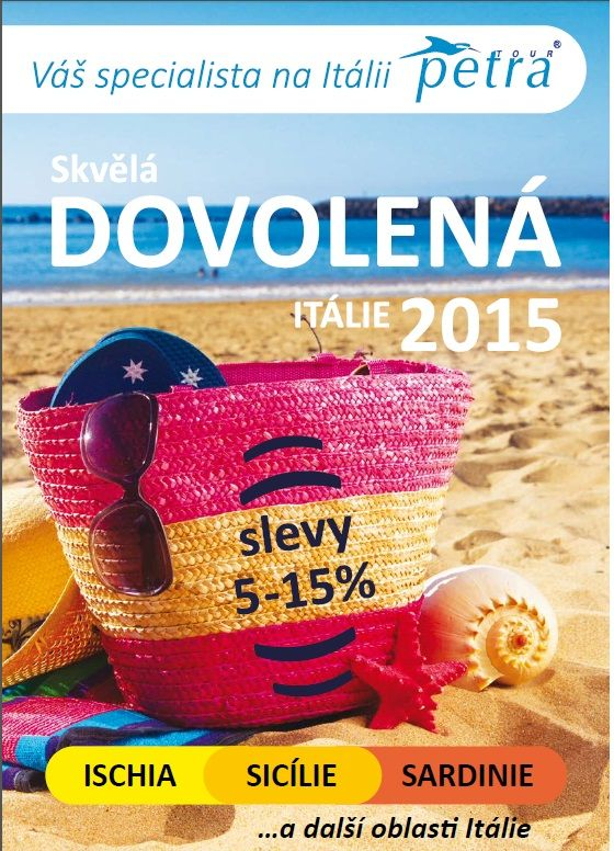 Titulka katalog 2015