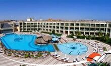Hurghada - Hotel HILTON HURGHADA RESORT***** (odlet z Prahy - 8 denní)