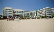 Slunečné Pobřeží - Club Hotel Evrika ****