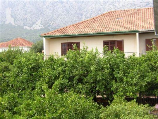 Foto - Orebič (Pelješac) - Apartmány v soukromí no