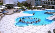 Hurghada - Hotel MINAMARK BEACH RESORT**** (odlet z Brna - 8 denní)