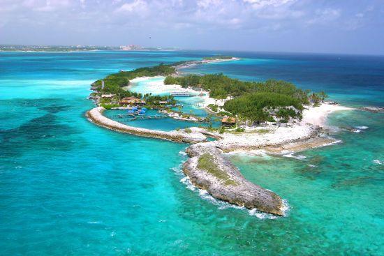 Nassau Blue Lagoon