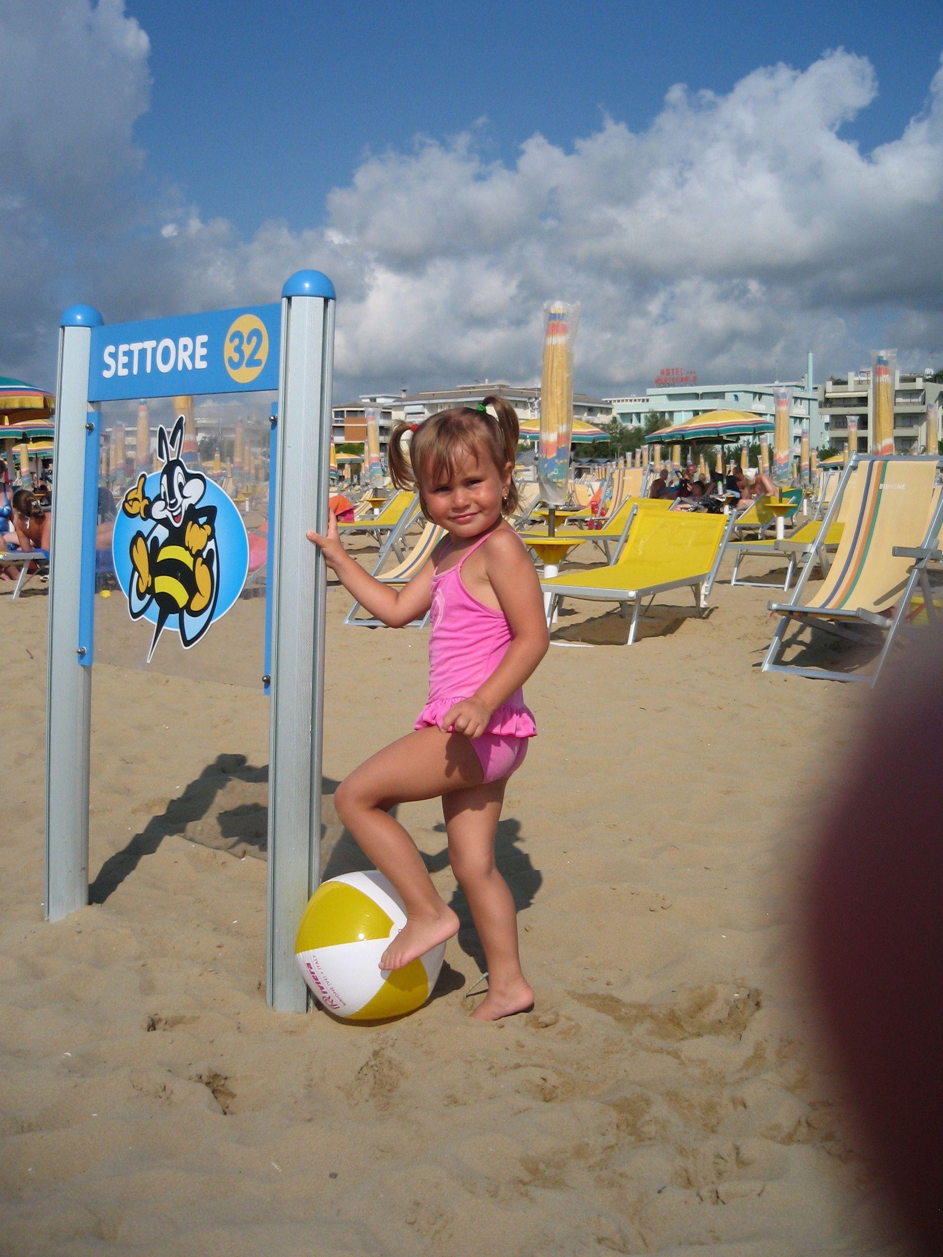 RESIDENCE VILLA GINESTRA*** (Bibione Spiaggia)