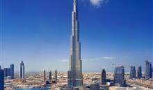 Dubaj - Citymax Hotel Bur Dubai 55 +