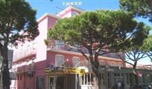 Lido di Jesolo - Hotel TOKIO** (vlastní doprava)