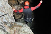 Tyrolsko - Canyoning Short and Heavy