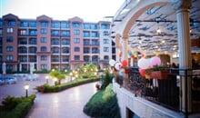 Slunečné Pobřeží - Diamant Hotel ****