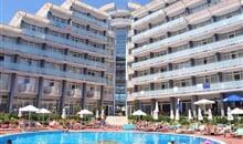 Slunečné Pobřeží - Hotel Perla ***