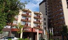 Slunečné Pobřeží - Hotel Orel **