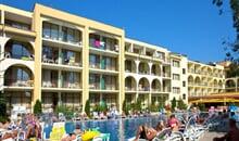 Slunečné Pobřeží - Hotel Yavor Palace****
