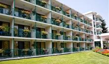 Sluneční pobřeží - Hotel Trakia ***
