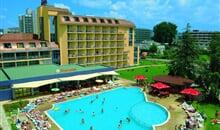 Sluneční pobřeží - Hotel Baikal ***+