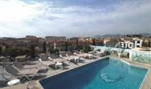Cannes - Hotel Best Western Cannes Riviera ****