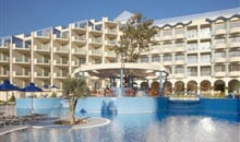 Ixia - Atrium Platinum Luxury Resort Hotel & Spa *****
