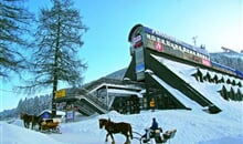 Harrachov - Hotel Skicentrum ***