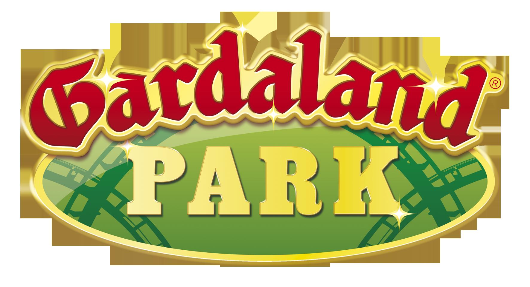gardaland park logo a aw