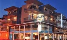 2016 ŘECKO-Paralia - hotel Porto del Sol**
