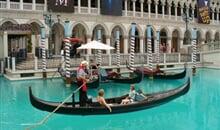 Karneval v Benátkách - 2 noclehy !!