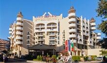 Slunečné Pobřeží - Hotel Imperial****