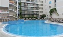 Slunečné Pobřeží - Hotel Kavkaz ****