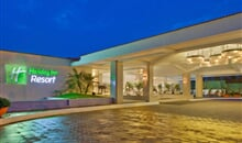 Indie - Goa - Holiday Inn Resort Goa*****