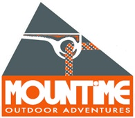 Mountime Garda logo