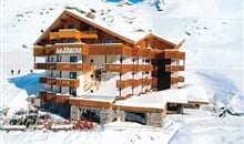 Val Thorens - Le Sherpa ****
