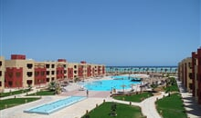 Marsa Alam - Royal Tulip Beach Resort *****