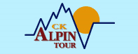 CK ALPIN TOUR