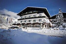All inclusive v Korutanech - hotel **** Zanker - TOP skipas a wellness v ceně / č.2242