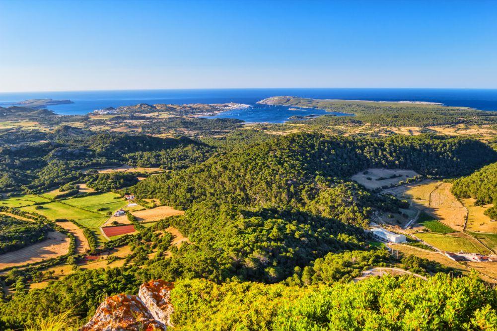 Baleárské ostrovy|Menorca