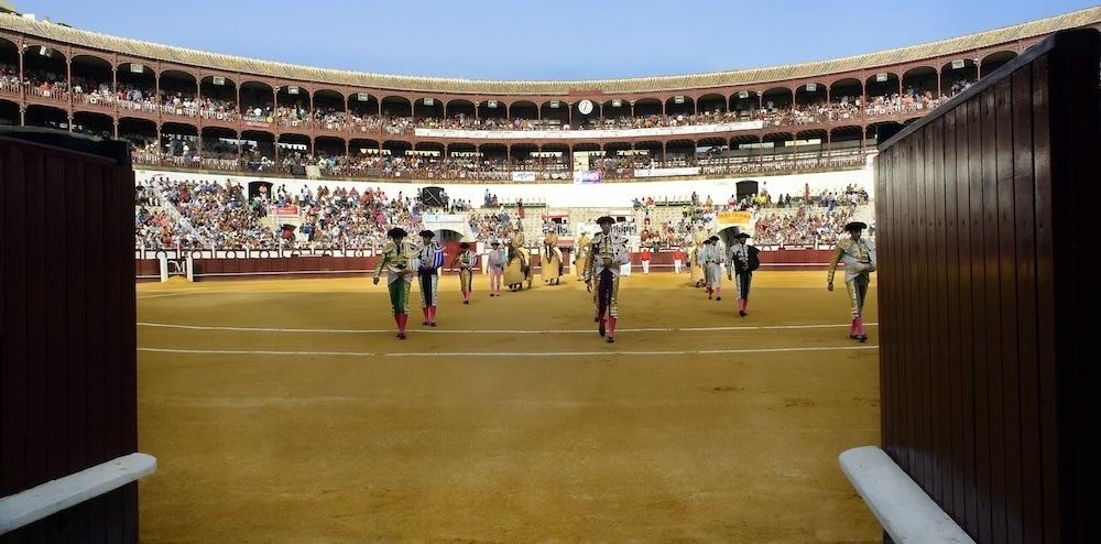 Foto - Andalusie 55+ Poznávací zájezd Krásy Andalusie