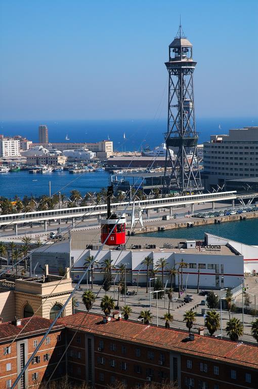 Foto - Barcelona - BARCELONA - Letecký eurovíkend s česky hovořícím průvodcem - Hotel Rafael Badalon ****