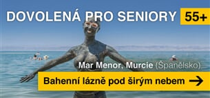 MAR MENOR 55+ hotel Izan Cavanna