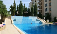Carevo - HERMES APARTMENTS ***+