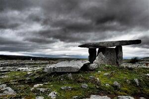 Irsko - Burren