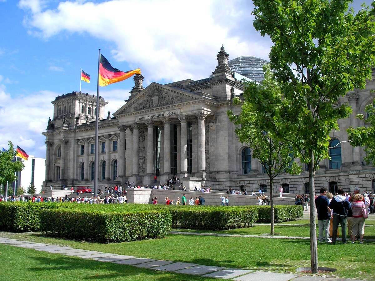 Berlín 1