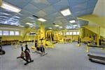 LLJ_Agricola Spa Centre_fitness center - 1