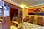 LLJ_Agricola Spa Centre_infrared sauna